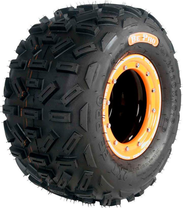 pneu quad bepro 2xt 20x10 9 255 55 9 6 telas racepro. Black Bedroom Furniture Sets. Home Design Ideas