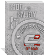 CrossPro Off-Road 2019