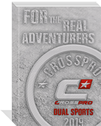 CrossPro Dual-Sports 2019