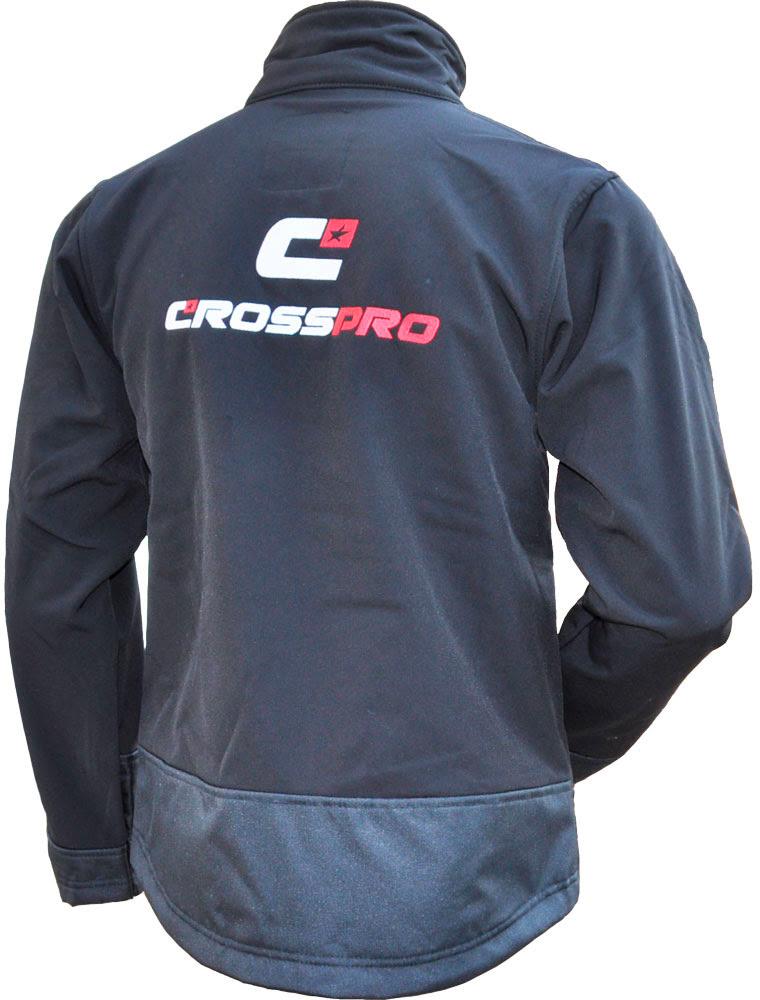 casacos casual CrossPro