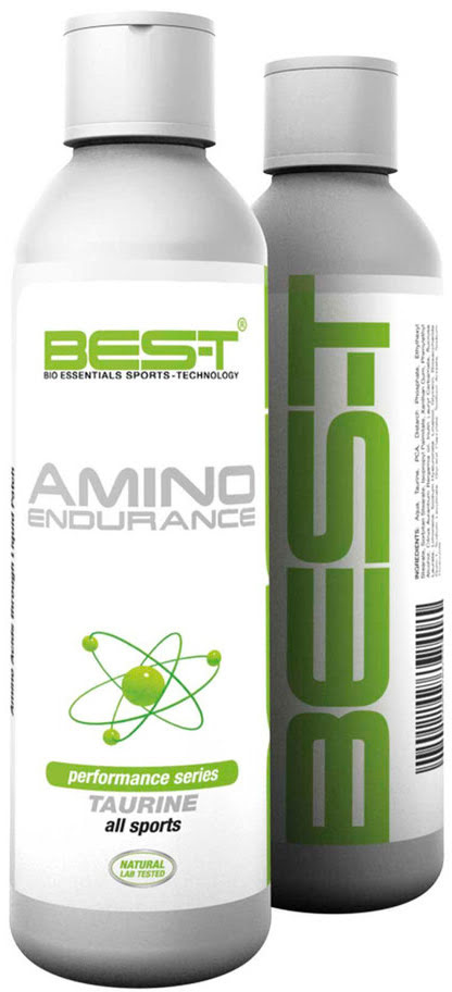 BES-T Amino Endurance 250ml