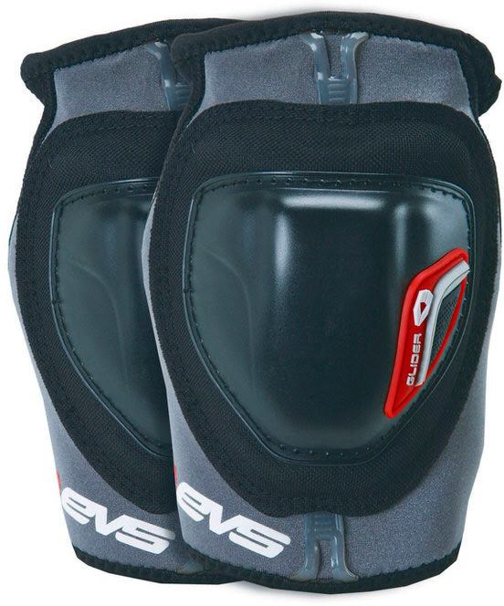 COTOVELEIRA EVS GLIDER ELBOW GUARD (PAR) ADULTO M