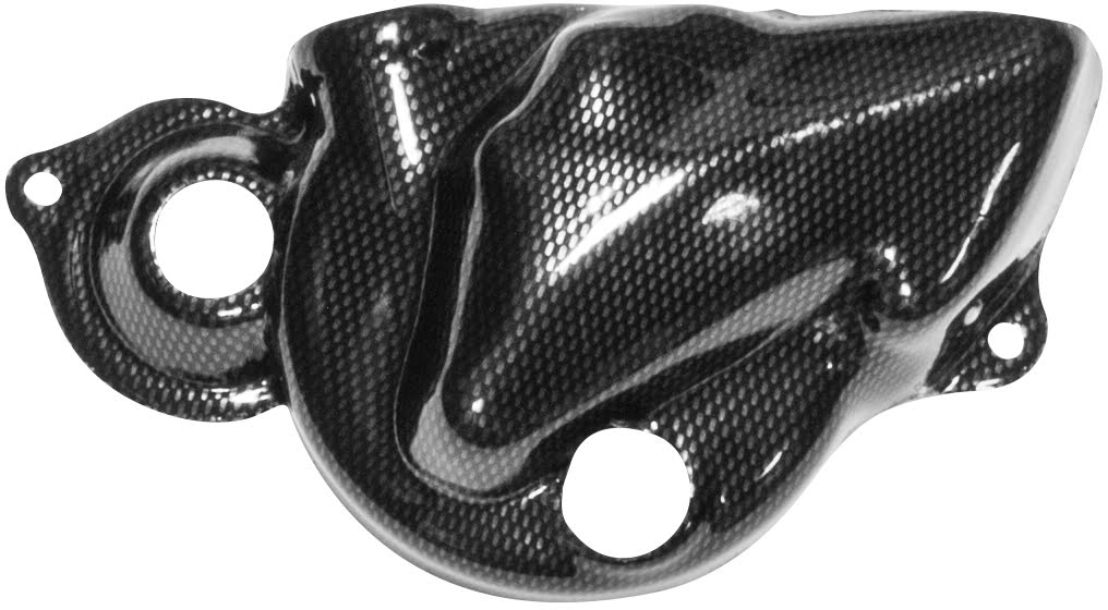 CLUTCH AND WATERPUMP COVER BETA EVO 80 05-17