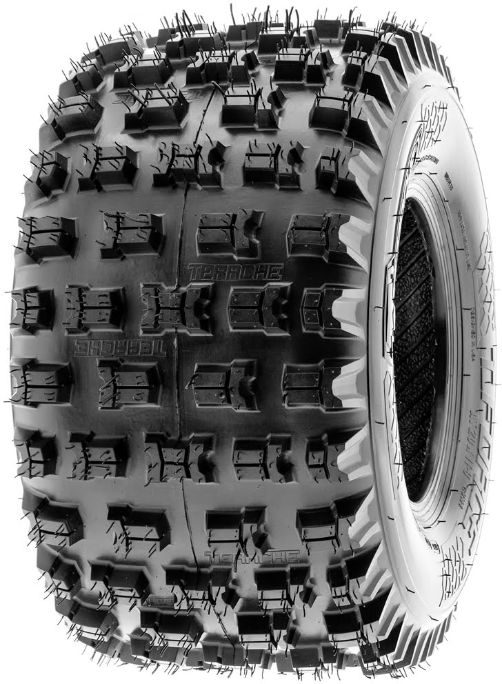 Pneu TERACHE XC Force 20x11-9 6 lonas (209 soft)