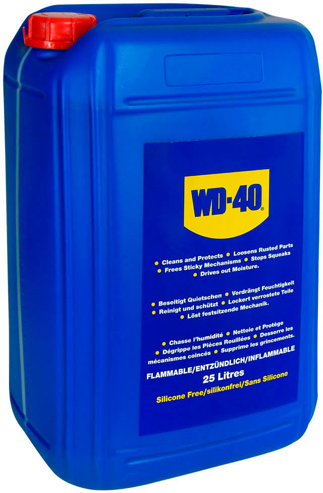 WD-40 25Ltr
